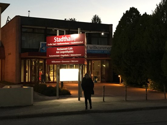 Eberbach, ألمانيا: photo0.jpg