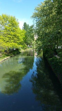 Ibis Budget Toulouse Centre Photo