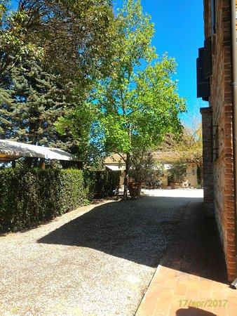 Pozzuolo, Italia: P_20170417_140622_1_p_large.jpg