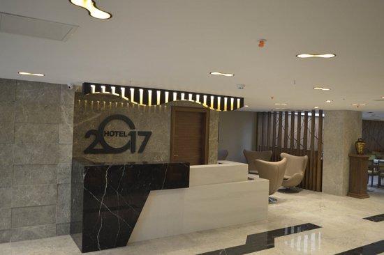 Hotel2017