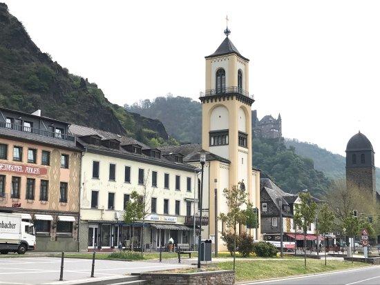 Sankt Goarshausen, Alemania: photo0.jpg