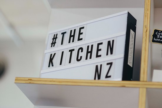 The Kitchen Nelson Restaurant Reviews Phone Number