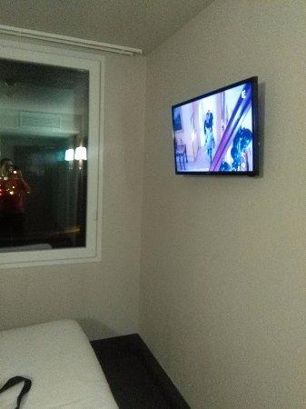 Entrada Al Hotel Picture Of BB Hotel Paris Porte Des Lilas Paris - Bandb hôtel paris porte des lilas paris
