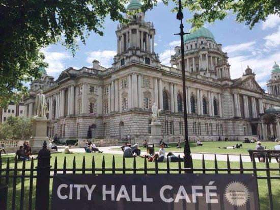 The Bobbin Social Enterprise Cafe Belfast Updated 2020