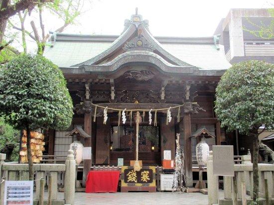Ono Terusaki Shrine
