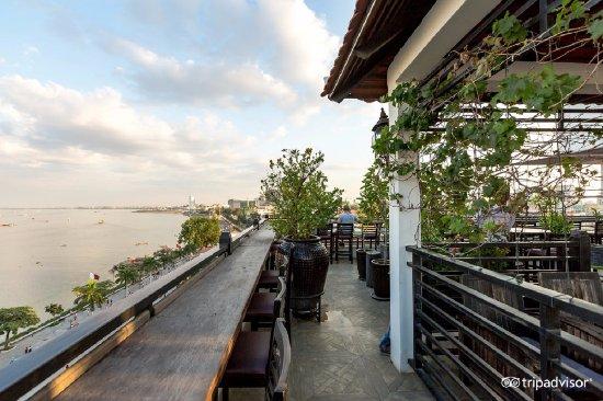 Bilde fra Le Grand Mekong
