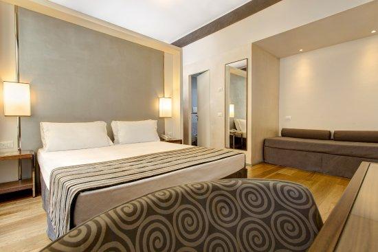 Hotel Orto De Medici Garden Room