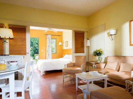 Residence les vignes jonzac frankrike omd men och for Hotels jonzac