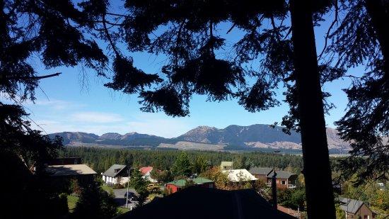 Hanmer Springs, نيوزيلندا: Conical Hill