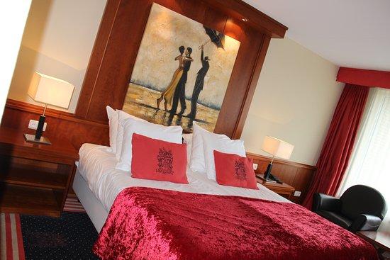 Vianen, Países Bajos: Bedroom