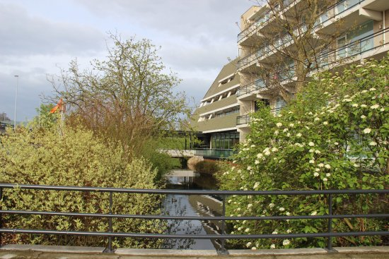 Vianen, The Netherlands: Van der Valk