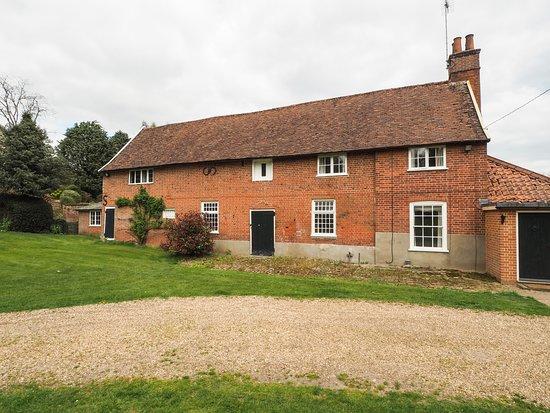 Hadleigh, UK: Gardener's Cottage