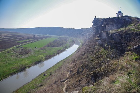 Orhei, มอลโดวา: Cave Monastery