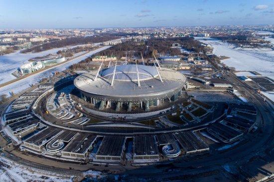 st petersburg stadium サンクトペテルブルク saint petersburg