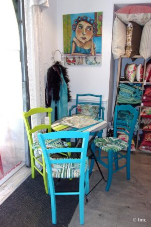 La Mue Créations - Upcycling Chic