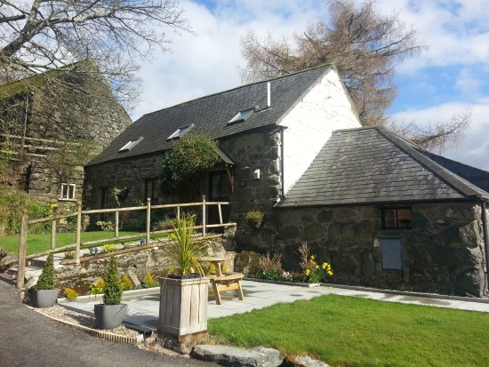 gwyndy holiday cottage review of cyffdy farm cottages bala rh tripadvisor co za