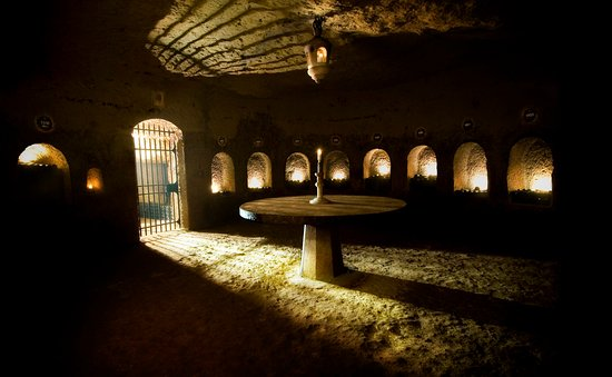 Marc Bredif Vouvray - Wine Cave