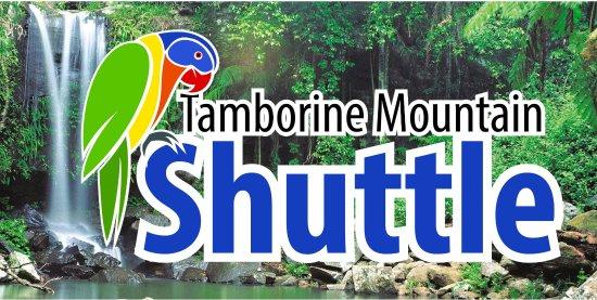 Gold Coast, Australia: Hop on then Hop off the Mountain Shuttle