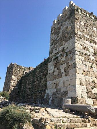 Castelo de Biblos ou Castelo dos Cruzados
