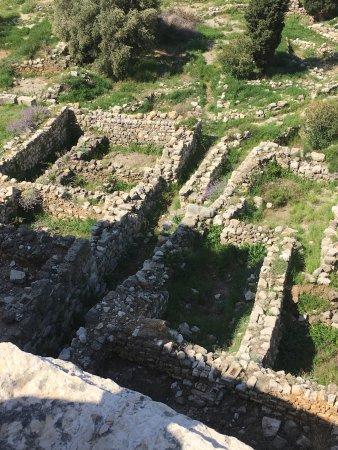 Byblos, Líbano: Crusader Castle: Bronze Age settlements