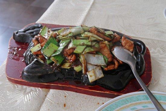 imagen Restaurante Asiatico Tianli en Icod de los Vinos