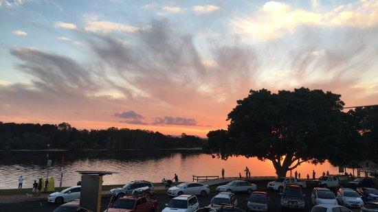 Forster, Australia: Lakes and Ocean Hotel