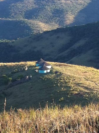 Wild Coast, Südafrika: Cwebe Community