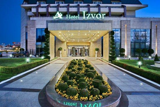 Hotel Izvor Photo