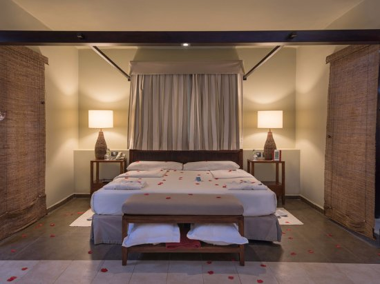Le Sivory By PortBlue Boutique Hotel: Suite