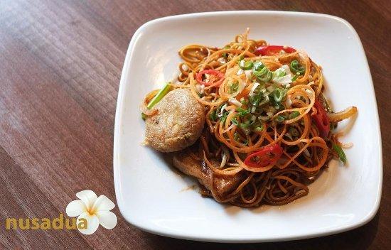 Nusa Dua, London - Soho - Restaurant Reviews, Photos & Phone Number