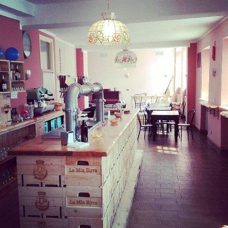 Taceno, Italia: nuovissimo locale