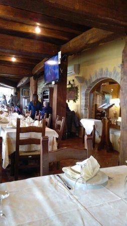 Pizzoferrato, Ιταλία: ...patio realizzato dai proprieteri