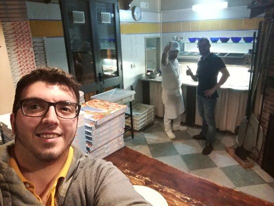 Neviano, Italia: IMG_20170412_220622_large.jpg