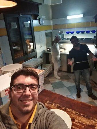 Neviano, Italia: IMG_20170412_220629_large.jpg
