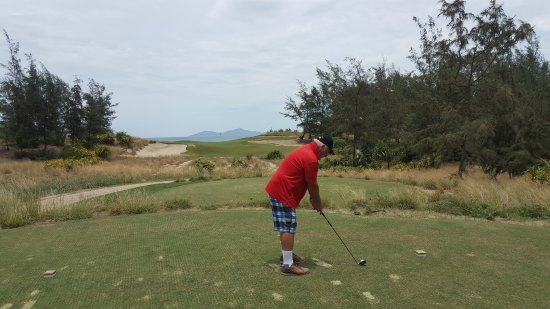 Danang Golf Club Photo