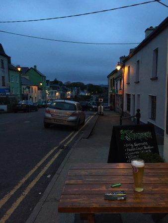 Roundstone, Ιρλανδία: photo0.jpg