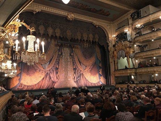 Théâtre Mariinsky : photo0.jpg