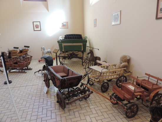 Kocsimuzeum Keszthely