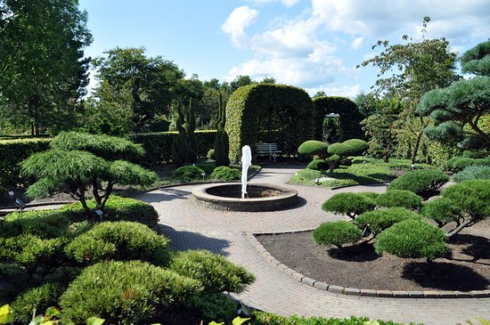 rhododendronpark bruns bad zwischenahn tyskland anmeldelser. Black Bedroom Furniture Sets. Home Design Ideas
