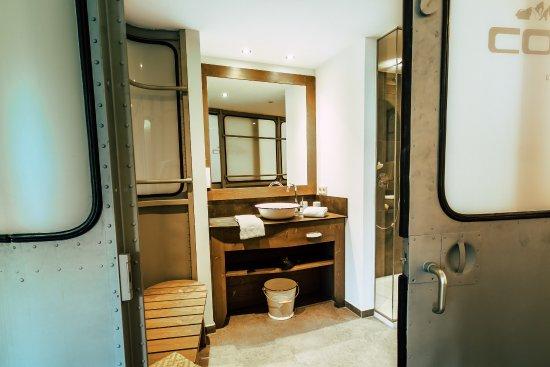 cocoon hauptbahnhof bewertungen fotos preisvergleich. Black Bedroom Furniture Sets. Home Design Ideas