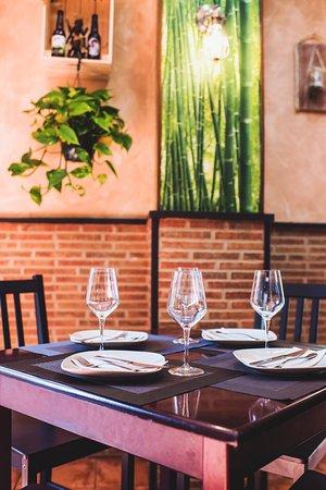 Restaurante el gulug en alicante - Restaurante el cielo alicante ...