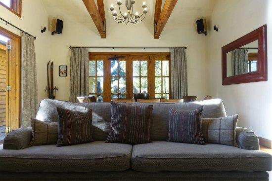 Wanaka Homestead Lodge and Cottages: photo5.jpg