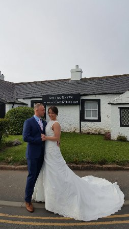 Gretna Green, UK: photo0.jpg