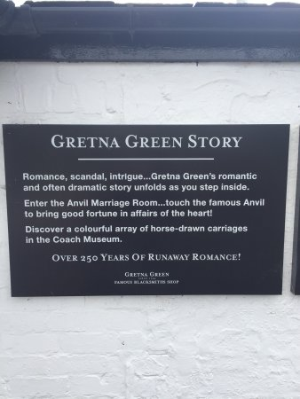Gretna Green, UK: photo1.jpg