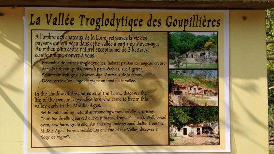 Azay-le-Rideau, Γαλλία: à lire