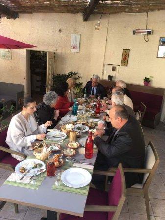 La fourchette libanaise agde restaurant bewertungen - La table libanaise la fourchette ...