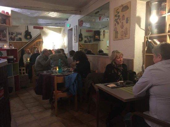 La fourchette libanaise picture of la fourchette - La table libanaise la fourchette ...