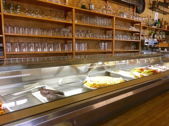 Restaurante lo xibec en sant carles de la r pita for Bares prefabricados precio