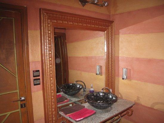 Hotel Sultana Royal Golf Photo