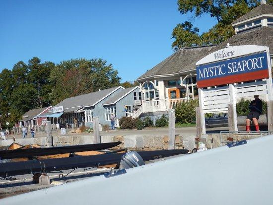 The Galley Restaurant Mystic Reviews Photos Tripadvisor